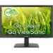 """Viewsonic VA1903A 18.5"""" LCD/TFT Black computer monitor"""