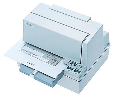 Epson TM-U590 (112): Serial, w/o PS, ECW