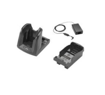 Zebra CRD-MC32-100INT-01 mobile device charger indoor Black