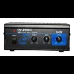 Pyle PCA2 audio amplifier 2.0 channels Home Black