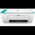 HP DeskJet 2623 Thermal Inkjet 4800 x 1200 DPI 5.5 ppm A4 Wi-Fi
