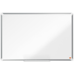 Nobo Premium Plus whiteboard 871 x 562 mm Steel Magnetic