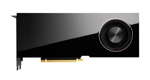 PNY VCNRTXA6000-SB graphics card NVIDIA RTX A6000 48 GB GDDR6
