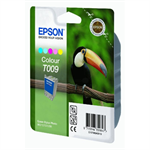 Epson C13T00940110 (T009) Ink cartridge color, 330 pages, 66ml
