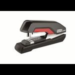 RAPID STAPLER RAPID S50 HIGH CAPACITY SUPREME BLACK/RED