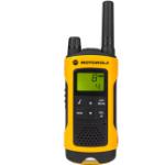 Motorola T80 Extreme Walkie Talkie two-way radio 8 channels