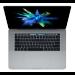 """Apple MacBook Pro 2.8GHz 15.4"""" 2880 x 1800pixels Grey Notebook"""