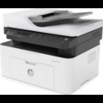 HP Laser MFP 137fnw 21 ppm 1200 x 1200 DPI A4 Wi-Fi