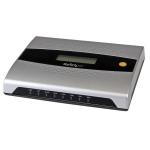 StarTech.com 300 Mbs Wireless-N Guest WLAN Access Point 2,4 GHz 802.11b/g/n WiFi AP