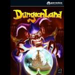 Paradox Interactive Dungeonland Basic Mac/PC German, English, French, Portuguese video game