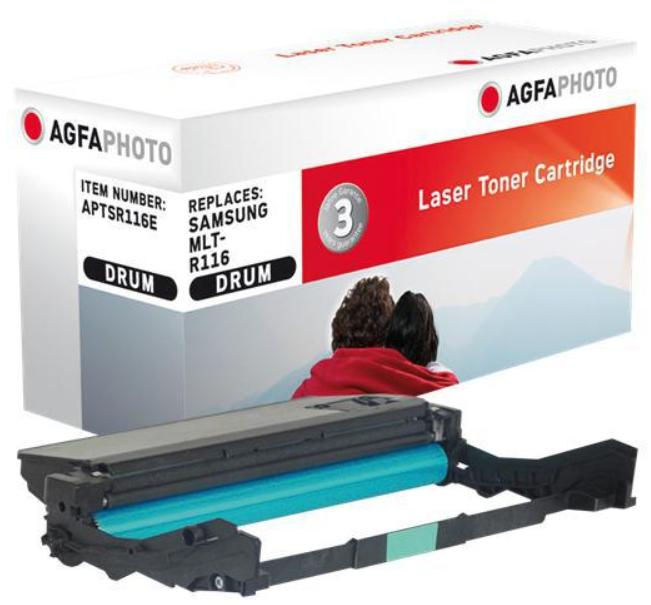 AgfaPhoto APTSR116E printer drum 1 pc(s)
