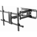 Vision VFM-WA6X4/3 TV mount 177,8 cm (70 Zoll) Schwarz