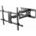 "Vision VFM-WA6X4/3 soporte para TV 177,8 cm (70"") Negro"