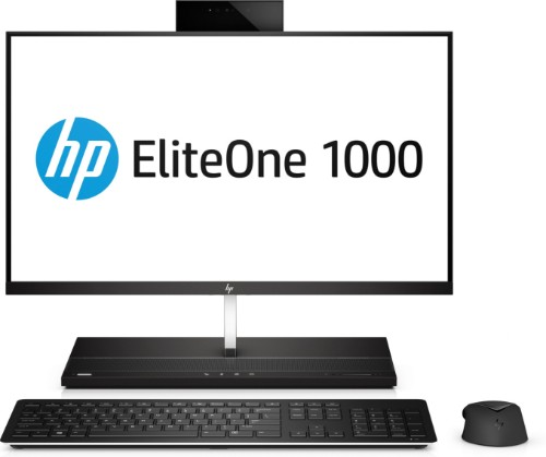 HP EliteOne 1000 G1 23.8-in Touch All-in-One Business PC