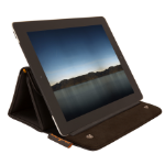 "Urban Factory Teddy Stand Sleeve for iPad (all 9.7"" versions)"