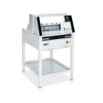 IDEAL 4860 ELECTRIC GUILLOTINE WHITE