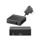 Microconnect HDMIC-2 video converter