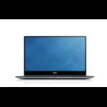 "DELL XPS 9360 2.60GHz i5-7300U 13.3"" 1920 x 1080pixels Silver Notebook"