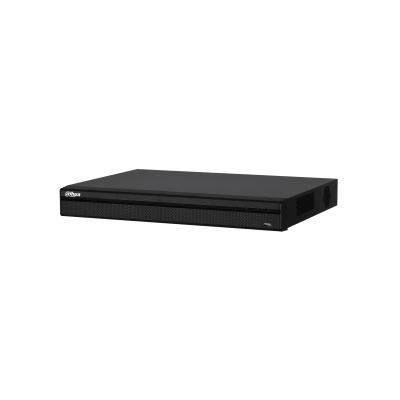 Dahua Europe Pro HCVR7216AN-4M network video recorder 1U Black
