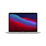 """Apple MacBook Pro Notebook 33.8 cm (13.3"""") 2560 x 1600 pixels Apple M 16 GB 512 GB SSD Wi-Fi 6 (802.11ax) macOS Big Sur Silver"""