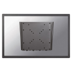 "Newstar TV/Monitor Ultrathin Wall Mount (fixed) for 10""-40"" Screen - Black"