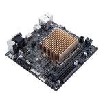 ASUS PRIME J3355I-C mini ITX