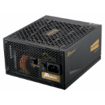 Seasonic Prime Gold power supply unit 1300 W ATX Black