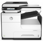 HP PageWide 377dw Inkjet A4 1200 x 1200 DPI 30 ppm