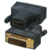 MCL Adapter DVI-D to HDMI Negro
