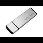 Super Talent Technology Express RAM Cache 16GB USB 3.0 (3.1 Gen 1) Type-A Aluminium USB flash drive