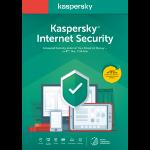 Kaspersky Lab KIS 2020 3dev 1y slim sierra bs noCD BE 1 licentie(s) 1 jaar Nederlands