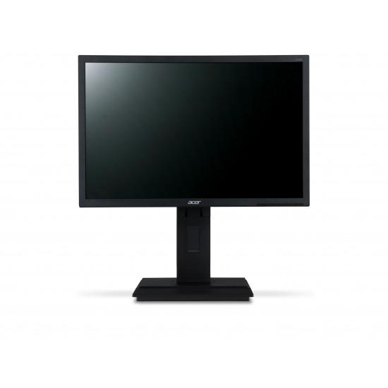 "Acer B226WL ymdpr 22""W TN LED, 16:10, 5ms(on/off),1 x VGA, 1 x DVI, 1 x Display port, Rotatable,Height Ad"