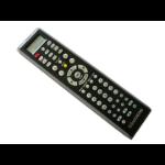 Elite Screens ZR800D IR Wireless press buttons Black remote control