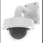 Axis Q3708-PVE Cámara de seguridad IP Interior y exterior Almohadilla Pared 2560 x 1440 Pixeles