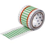 Brady PermaSleeve Heatex Green Polyolefin 2500 pc(s)