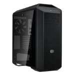 Cooler Master MasterCase MC500P Midi-Tower Black, Grey computer case