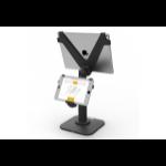 Compulocks Front V-Bracket tablet security enclosure Black