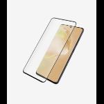 PanzerGlass Samsung Galaxy S20 Ultra Curved Edges