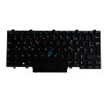 Origin Storage N/B KBD - Latitude E5440 French Layout 84 Keys Backlit Dual Point
