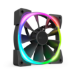 NZXT HF-28120-B1 computer cooling component Computer case Fan 12 cm Black