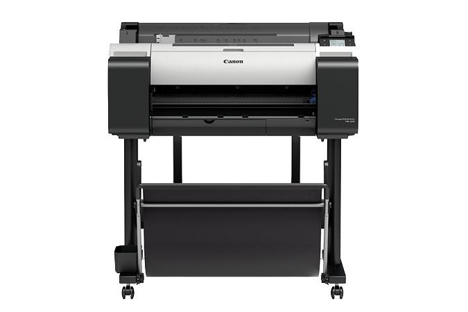 Canon imagePROGRAF TM-200 large format printer Wi-Fi Thermal inkjet Colour 2400 x 1200 DPI A1 (594 x 841 mm) Ethernet LAN