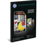 HP PageWide Glossy Brochure Paper-100 sht/A3/297 x 420 mm Z7S68A