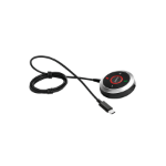 Jabra Evolve 40 Link remote control Wired Audio Press buttons