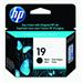 HP C6628AE (19) Printhead black, 490 pages, 30ml
