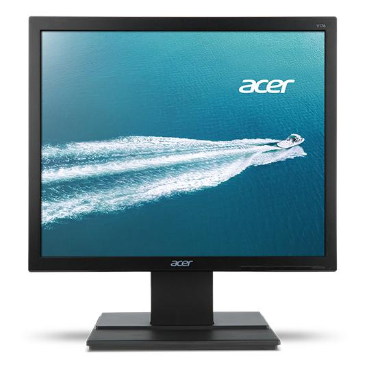 "Acer V6 V196Lbd 19"" Black"