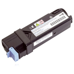DELL 593-10329 (HX756) Toner black, 6K pages @ 5% coverage