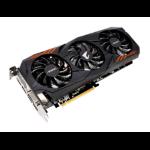 Gigabyte AORUS GeForce GTX 1060 6G 9Gbps Rev 1.0