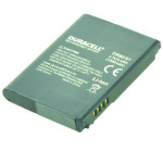 Duracell 3.7V 1200mAh rechargeable battery Lithium-Ion (Li-Ion)