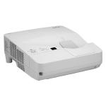 NEC UM351WG UST LCD Projector/ WXGA/ 3550ANSI/ 4000:1/ VGA, HDMI/ 20W x1/ USB Display/ USB Wireless