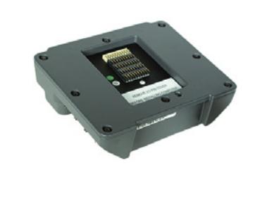 Honeywell VM1003VMCRADLE estación dock para móvil PDA Negro